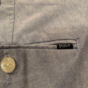 Polo by Ralph Lauren Shorts - POLO Ralph Lauren Bermuda Shorts